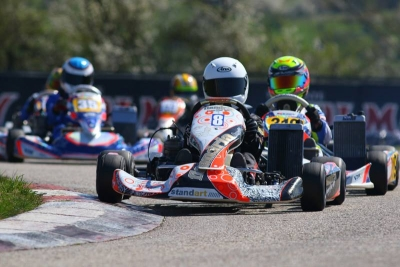 Review of the Belgian Karting Championship Round2