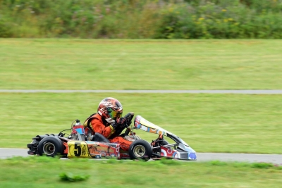 Flandria Kart Finland on top yet again
