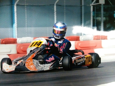 Flandria Kart Germany Team international debut with big potential