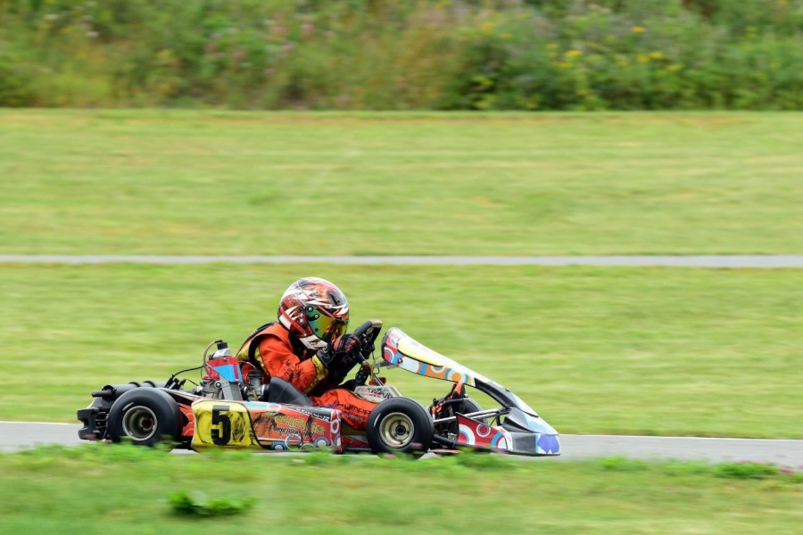 Flandria Kart Finland On Top Yet Again Flandria Competition Kart